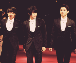 dbsk, red, and famous image