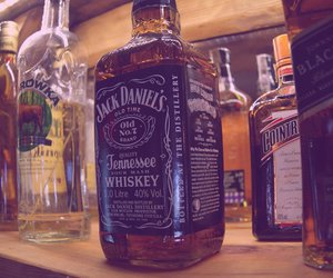 alcohol, nice, and jack daniels image