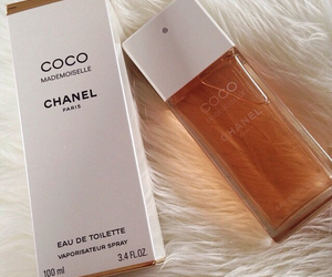 chanel and coco image