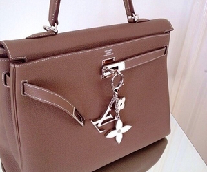 Louis Vuitton and hermes image