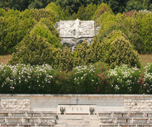 freedom, monte cassino, and sacrifice image
