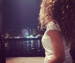night and myriam fares image