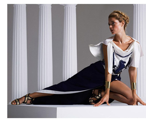 bracelet, legs, and roma image