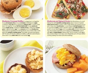 breakfast, lunch, and food image