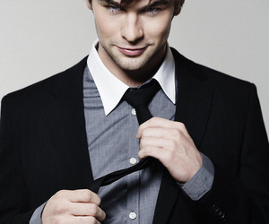 Chace Crawford, sexy, and gg image