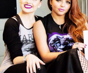 perrie, pesy, and jesy nelson image