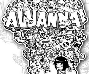 Alyanna Image Credit Ariel Rivera Bugay On We Heart It