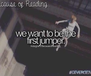 accurate, divergent, and books image
