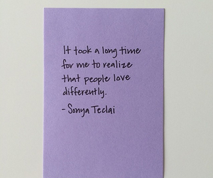 long, quotes, and differently image