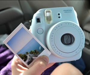 instax and 60mm image