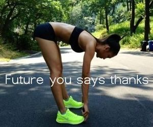 inspiration, fitness, and fit image