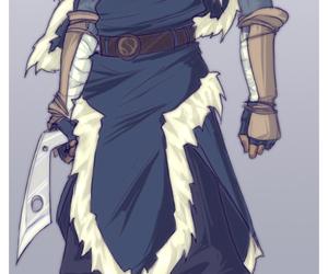 avatar and sokka image
