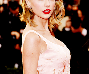 Taylor Swift, met gala, and Swift image