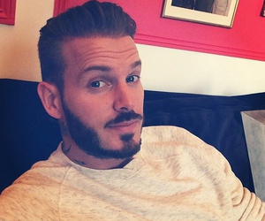 matt, mpokora, and love image
