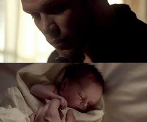 hope, to, and klaus mikaelson image