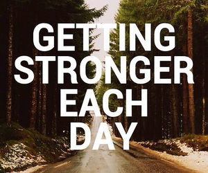 strong, motivation, and quotes image