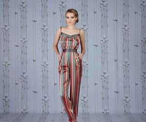 style, ulyana sergeenko, and fashion image