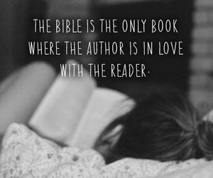 bible, god, and bible verses image