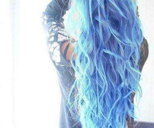 amazing, beautiful, and blue image