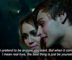 love, lol, and miley cyrus image