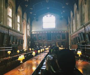 oxford, university, and england image