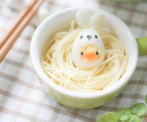 food, egg, and cute image