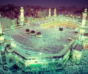 mecca and makkah image