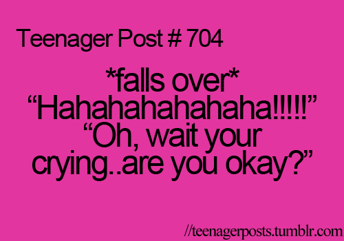 148 images about Teenager Post/ Relatable Post/ LolSoTrue on