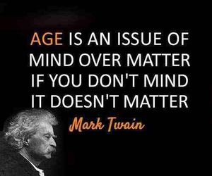 age, mark twain, and age difference image