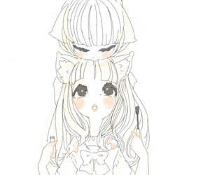 cute, anime, and manga image