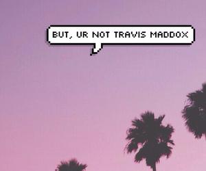 travis maddox
