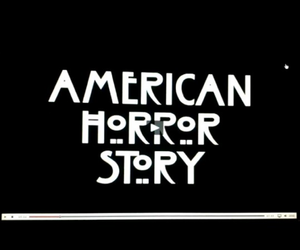 american horror story, ahs, and horror image