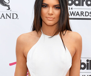 kendall jenner, billboard, and Kendall image