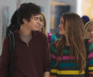 stuck in love, nat wolff, and liana liberato image