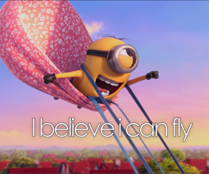 believe, cartoon, and funny image