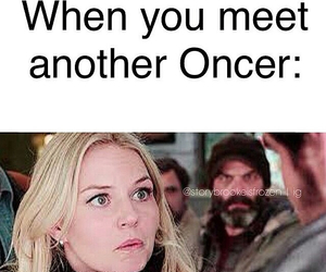 once upon a time, ouat, and oncer image