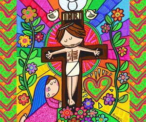 bible, god, and maria image