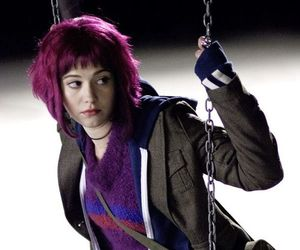 ramona flowers, scott pilgrim, and ramona image