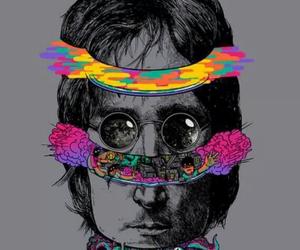 brain, design, and fuck image