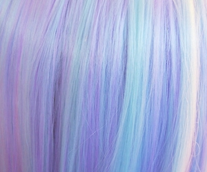 colorful, natural hair, and nice image