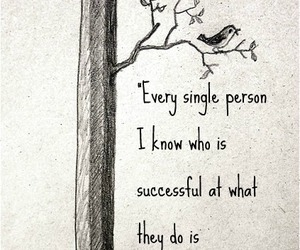 quote, success, and words image
