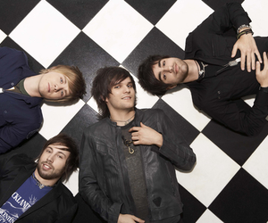 boys like girls, john, and brian image