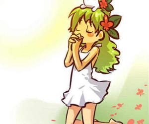 pokemon and shaymin image