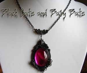 fantasy, goth, and gothic image