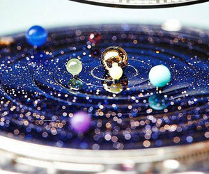 van cleef & arpels, watch, and wristwatch image