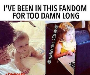 baby, lux, and 1d image