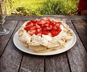 bbq, family, and meringue image