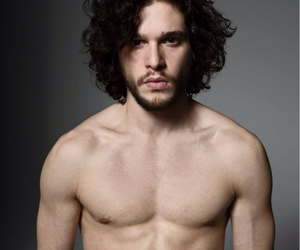 game of thrones and john snow image