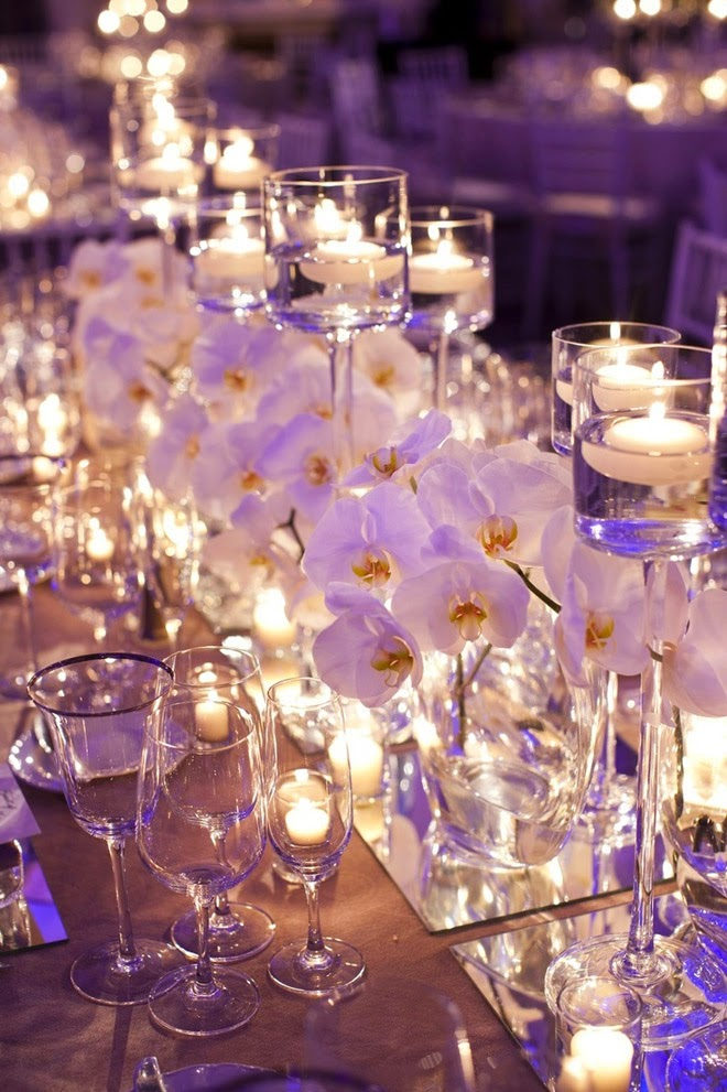 12 Stunning Wedding Centerpieces 26th Edition Belle The Magazine