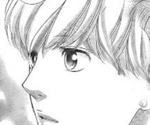 kikuchi, manga, and touma image